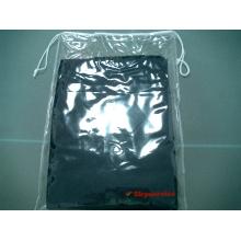 Manta de avión con el bolso del PVC (SSB2003)