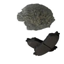 Asbestos Free Brake Friction Materials mix powder semi metal brake pads raw friction material for Japanese Brake Pads