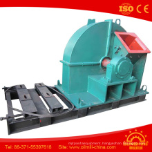 Wood Chipping Machine Wood Chip Crusher