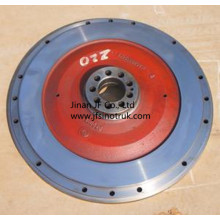 61500020211 612600020354 61500020023 61500020017 Flywheel
