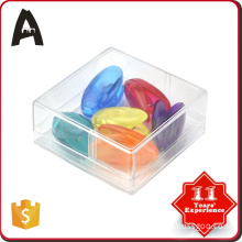 High Quality transparent space-saving design Eco-Friendly plastic storage container storage plastic box