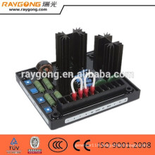 avc63-7 avr basler automatic voltage regulator