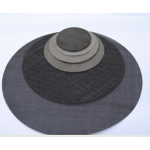 China Professional Manufacture Black Wire Cloth Filter Disc (tye057)