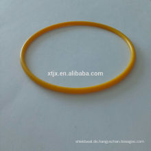Niedriger Preis und Mode farbiger Gummi O-Ring