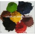 Tintes reactivos para lana