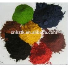 Reaktivfarbstoffe für Wolle