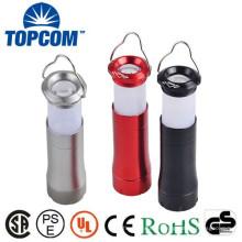 Lanterne à LED extensible polyvalente polyvalente multi-usages