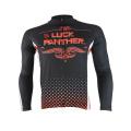 Neue Design Anti-UV-atmungsaktive Fahrradbekleidung