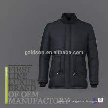 Man jacket winter 2017 wholesale goose down