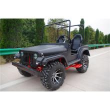 Ce genehmigt 150cc 200cc Mini Jeep