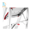 escalera de aluminio / escalera plegable / escalera de extensión