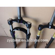 Forquilha de bicicleta com pneus gordurosos, garfo Beach Cruiser Espalhe 150x 26 * 4 fork de bicicleta de liga leve de alumínio super leve