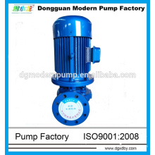 ISG series building water supply pump station