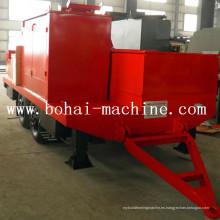 Máquina formadora de rollos Bh Kr24