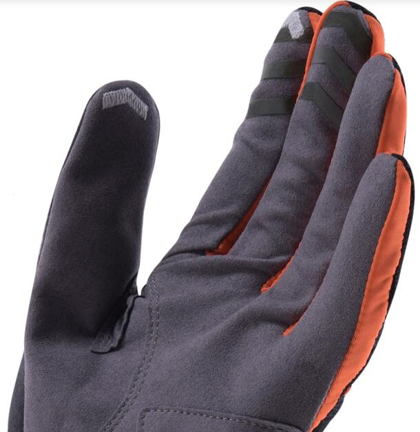 Full Finger All Season Gloves