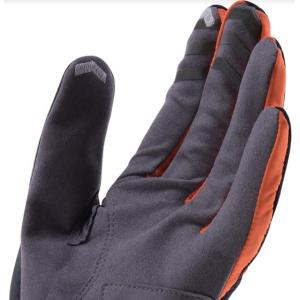 All season all purpose suede glove full finger