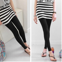 High Quality Women Skinny Stripe Leggings (SR8227)