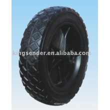 pneu sólido (7.00-8)