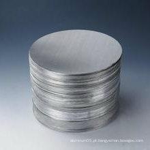 DC 8011 Círculo de alumínio para chaleiras de chá com alta qualidade