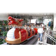 Equipamento de parque de diversões --- Glide dragon, luna park equipamentos de parque de diversões