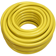 PVC fibre hose wear face mask work hose