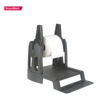 External label holder for Desktop Thermal Printer