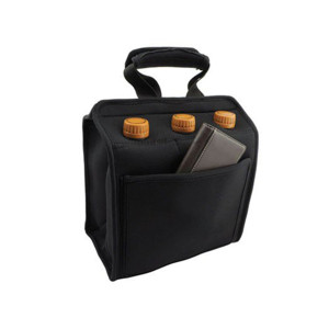 Durable Promotional Neoprene Wine Cooler Thermal Bag