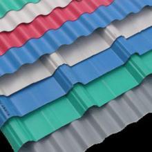 Окрашенный оцинкованный стальной лист PPGI / Gi / PVC