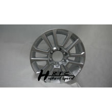 2014 land crusier alloy wheel for toyota