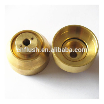 Precision threading male/female parts factory