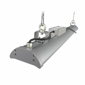 Alta Potência 200W lLED Tri-proof Light 1500MM