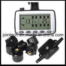 Sistema de monitoreo de monitoreo de presión de neumáticos