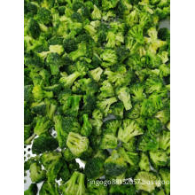 Hot Sale IQF Frozen Broccoli and Frozen Vegetable