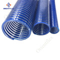 Tuyau flexible flexible en PVC bleu de 25 mm
