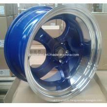 5 Spoke Wheel Rims/Alloy Wheel (HL2126)