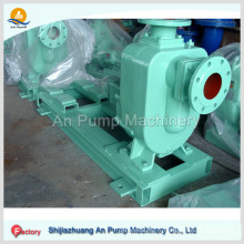 Pompe à eau auto-amorçante à aspiration horizontale centrifuge horizontale