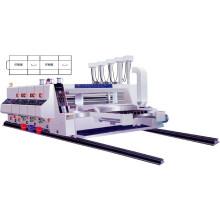 Высокоскоростная картонажная и шлифовальная машина (GYK1200 * 2800)