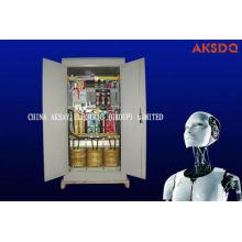Estabilizador de Voltaje de Energía Compensado SBW 500KVA