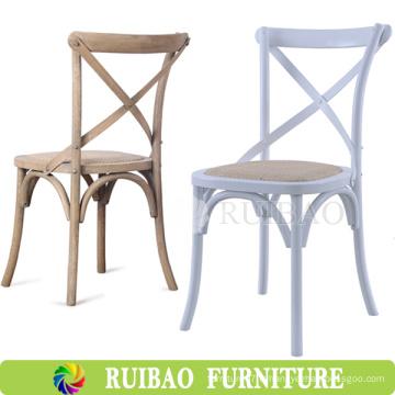 Vente en gros Hot Sell Factory fournit directement une chaise en bois sans contrainte