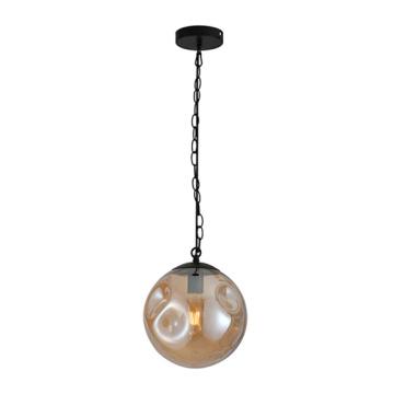 Nordic Pendant Globe Shade Glass Ball Pendant Lamp