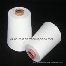 40s Raw White Ring Spun Viscose Yarn for Weaving