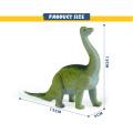 горячий продавать шаньтоу резиновые игрушки милый динозавр дети с высокое качество