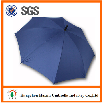 100% Polyester Auto Open and Close Stick Umbrella Factory