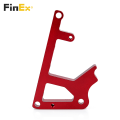 Precision Spare Accessories Cnc Machined Bicycle Parts