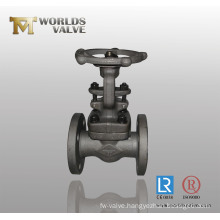 Cast Iron Rising Stem Globe Valve