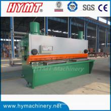 QC11Y-25X2500 schwere hydraulische Guillotine-Schneidemaschine