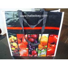 PP gewebte Tasche (HBWO-005)