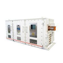 Explosionsgeschützter Hochleistungsabbau mit 3300 V VSD