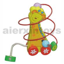 Rollercoaster Giraffe Toy (81031)