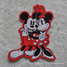 Mickey Patch for Kids Garment/Bag/Cap Decoration